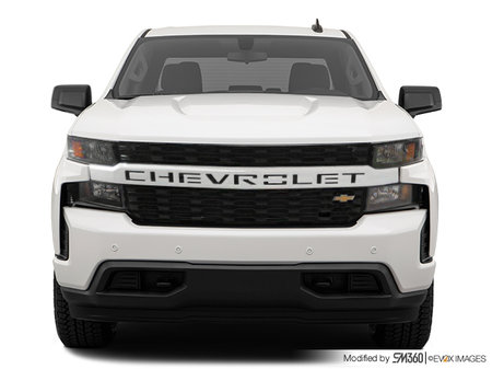 Chevrolet Silverado 1500 Custom 2019 - photo 2