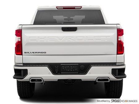 Chevrolet Silverado 1500 Custom 2019 - photo 3