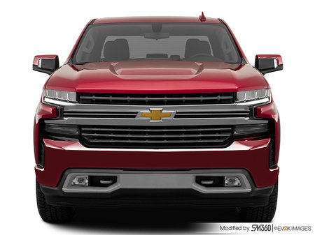 Chevrolet Silverado 1500 High Country 2019 - photo 2