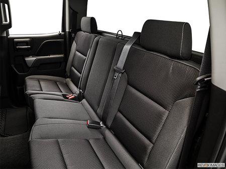 Chevrolet Silverado 1500 LD LT Z71 2019 - photo 3