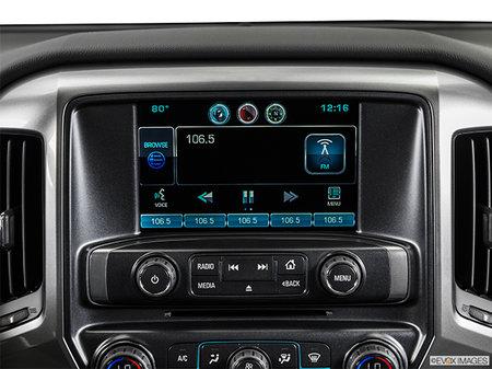 Chevrolet Silverado 1500 LD LT Z71 2019 - photo 4