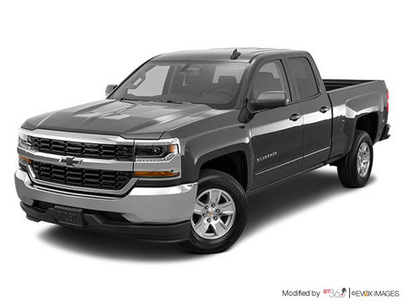 Chevrolet Silverado 1500 LD LT 2019 - photo 2