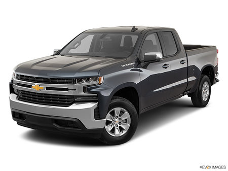 Chevrolet Silverado 1500 LT 2019 - photo 2