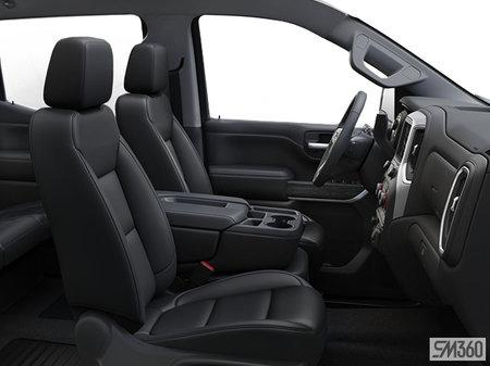 Chevrolet Silverado 1500 LTZ 2019 - photo 2