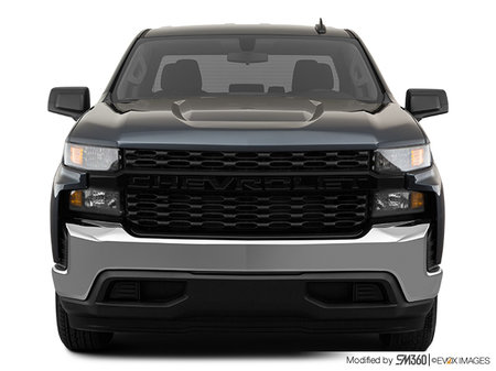 Chevrolet Silverado 1500 WT 2019 - photo 2