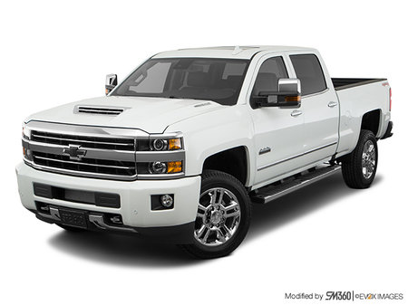 Chevrolet Silverado 2500HD HIGH COUNTRY 2019 - photo 2