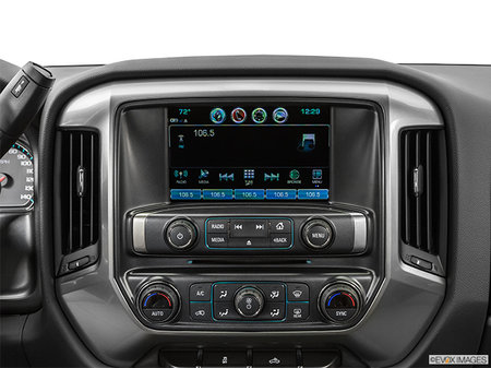 Chevrolet Silverado 2500HD LT 2019 - photo 4