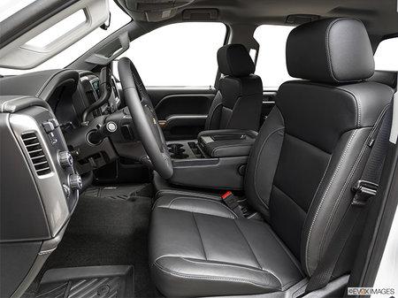 Chevrolet Silverado 2500HD LTZ 2019 - photo 4