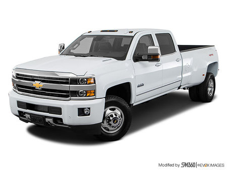 Chevrolet Silverado 3500HD HIGH COUNTRY 2019 - photo 2