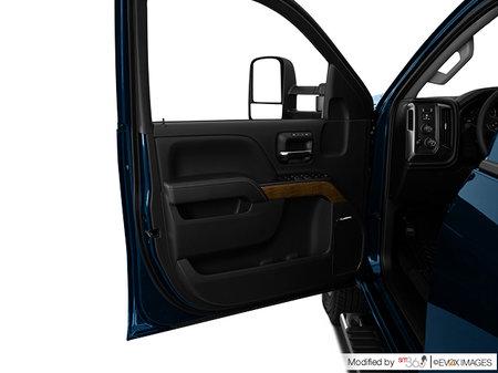 Chevrolet Silverado 3500HD LTZ 2019 - photo 2