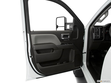 Chevrolet Silverado 3500HD WT 2019 - photo 2