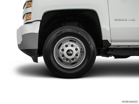 Chevrolet Silverado 3500HD WT 2019 - photo 4