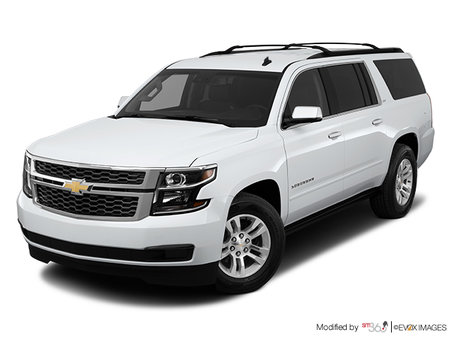 Chevrolet Suburban LS 2019 - photo 1
