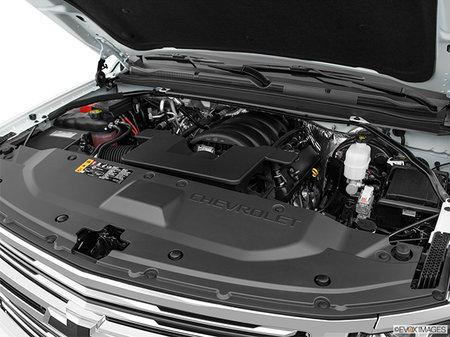 Chevrolet Suburban PREMIER 2019 - photo 4