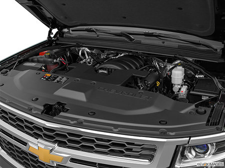Chevrolet Tahoe LT 2019 - photo 4