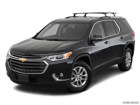 Chevrolet Traverse LT 2019 - photo 2