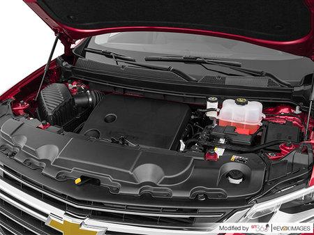 Chevrolet Traverse PREMIER 2019 - photo 3