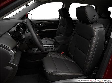 Chevrolet Traverse PREMIER 2019 - photo 4