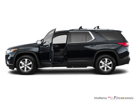 Chevrolet Traverse TRUE NORTH 2019 - photo 1