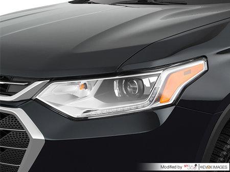 Chevrolet Traverse TRUE NORTH 2019 - photo 4