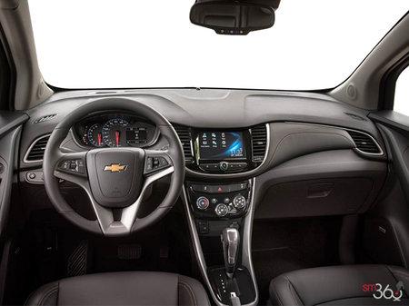 Chevrolet Trax PREMIER 2019 - photo 2