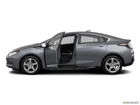 Chevrolet Volt LT  2019 - photo 1
