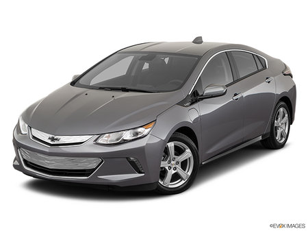 Chevrolet Volt LT  2019 - photo 2