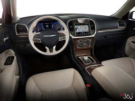 Chrysler 300 C 2019 - photo 4