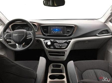 Chrysler Pacifica L 2019 - photo 4