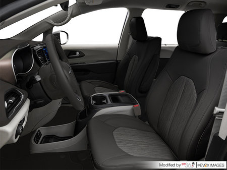 Chrysler Pacifica TOURING PLUS 2019 - photo 4