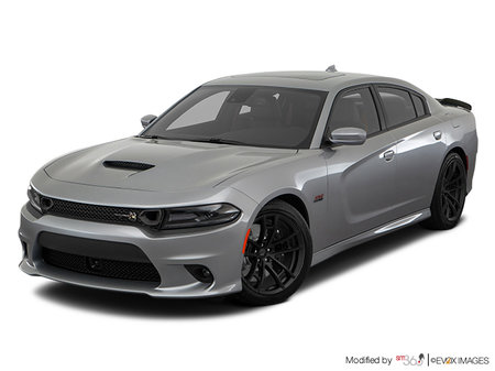 Dodge Charger SCAT PACK 392 2019 - photo 1
