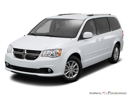 Dodge Grand Caravan SXT PREMIUM PLUS 2019 - photo 3