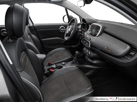 Fiat 500X ÉDITION URBANA  2019 - photo 2