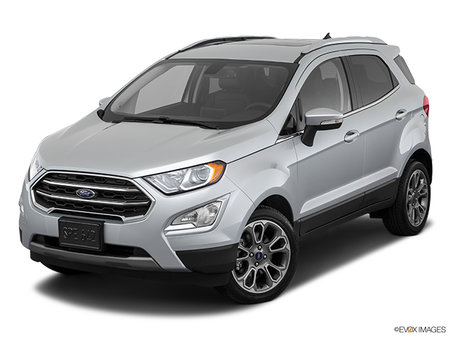 Ford Ecosport TITANIUM 2019 - photo 2