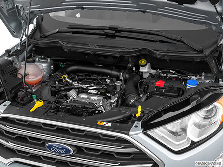 Ford Ecosport TITANIUM 2019 - photo 4