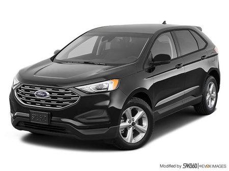 Ford Edge SE 2019 - photo 2