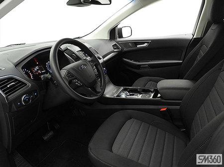 Ford Edge SE 2019 - photo 4