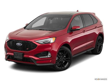 Ford Edge ST 2019 - photo 2