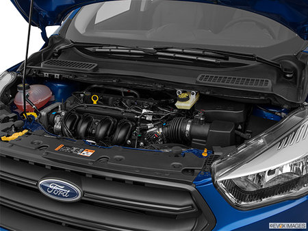 Ford Escape S 2019 - photo 4