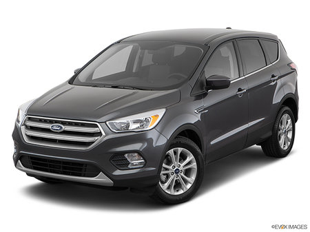 Ford Escape SE 2019 - photo 2