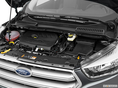 Ford Escape SE 2019 - photo 4