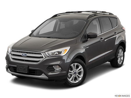 Ford Escape SEL 2019 - photo 2