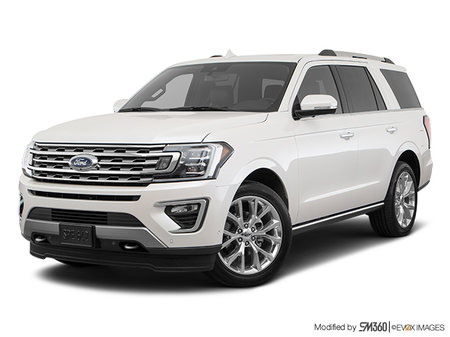 Ford Expedition LIMITED 2019 - photo 2
