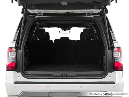 Ford Expedition PLATINUM 2019 - photo 2