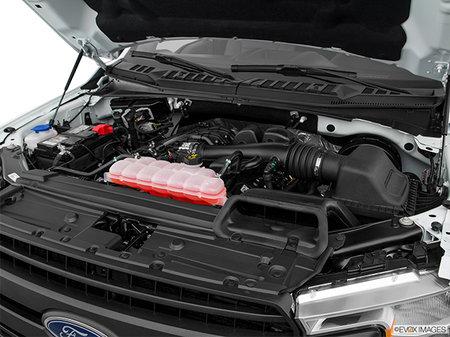 Ford F-150 XL 2019 - photo 3