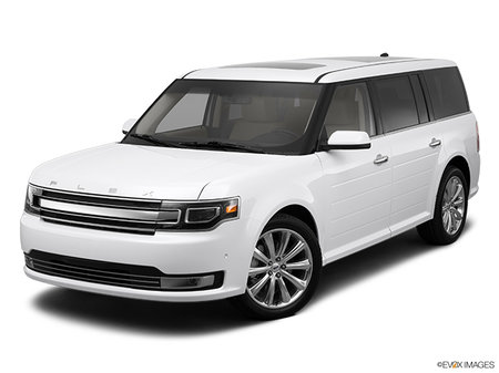 Ford Flex LIMITED 2019 - photo 2