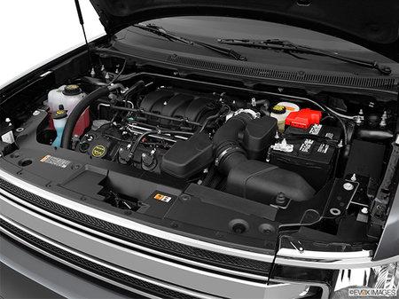 Ford Flex SE 2019 - photo 4