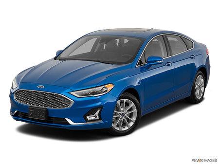 Ford Fusion Energi TITANIUM 2019 - photo 2