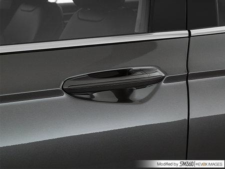 Ford Fusion Hybrid SE 2019 - photo 1
