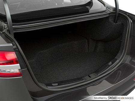 Ford Fusion Hybrid SE 2019 - photo 3